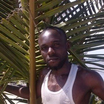 vincotchou, 28, Abidjan, Cote D'Ivoire