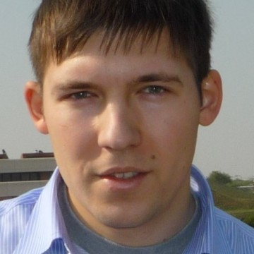 Вадим, 30, Moscow, Russian Federation