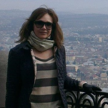 Irina Kononenko, 38, Aktau (Shevchenko), Kazakhstan