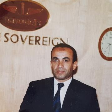 zeko70, 41, Cairo, Egypt