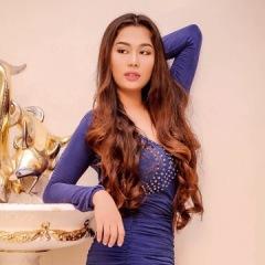 Madellene, 21, Davao, Philippines