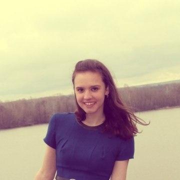 Надя, 20, Tambov, Russia