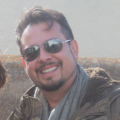 Hector Zapata, 43, Palma, Spain