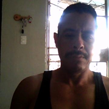 damian cabrera, 47, Tijuana, Mexico