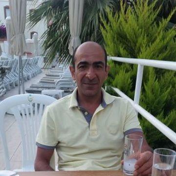 Yucel Sunny, 44, Istanbul, Turkey