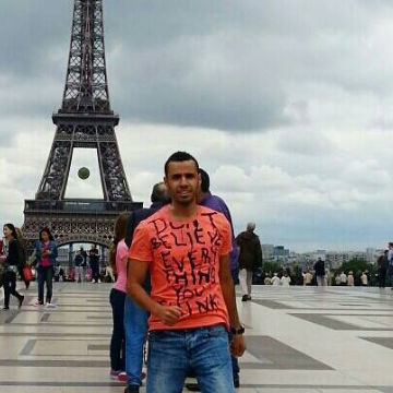 yasser, 27, Alexandria, Egypt