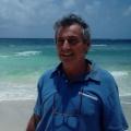 Arturo Dagnino, 61, Cozumel, Mexico