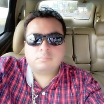 Gilbert Ramz, 42, Tampico, Mexico