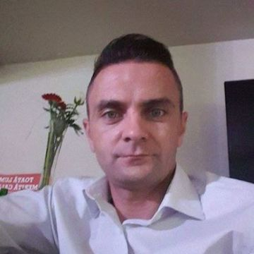Daniel Raskai, 38, Girona, Spain
