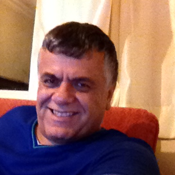 Salih, 41, Mugla, Turkey
