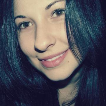 Ксения, 24, Ahtubinsk, Russia