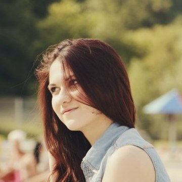 Alya, 19, Voronezh, Russia