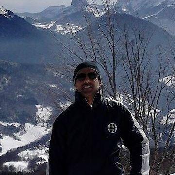 Fouad Ben Taher, 38, Grenoble, France