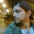 Alvaro Zanoni, 29, Pergamino, Argentina