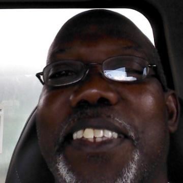 Hubert, 59, Pensacola, United States