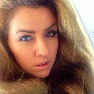 Karina Mihailova, 36, Riga, Latvia