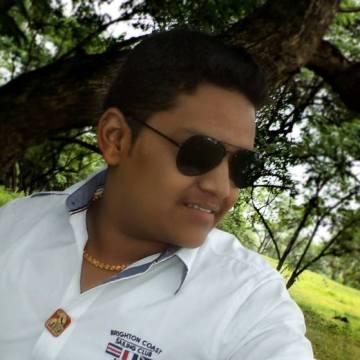 Rahimat Shaikh, 20, Pune, India