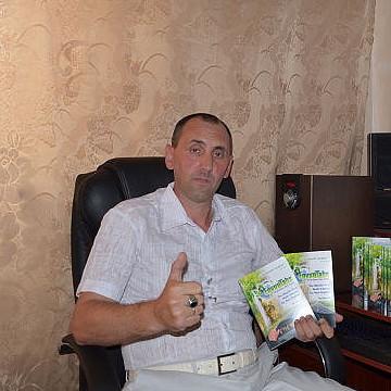 Геннадий, 48, Bendery, Moldova