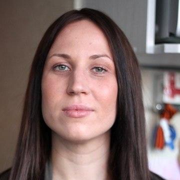 Olga, 29, Saint Petersburg, Russia