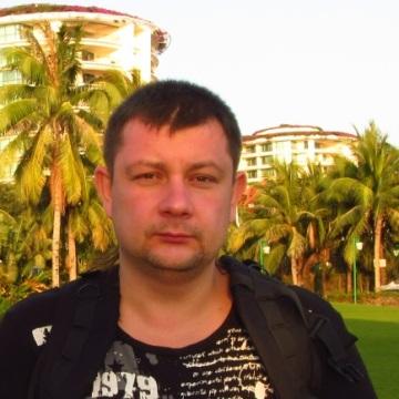 Dmitriy, 37, Tyumen, Russia