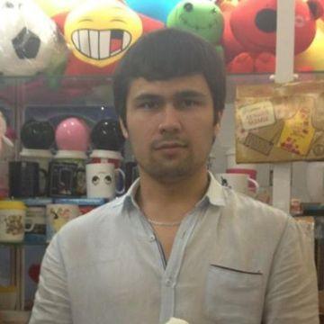 Rasul Yspov, 26, Moscow, Russia