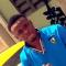 Emmanuel Idahosa, 29, Lagos, Nigeria