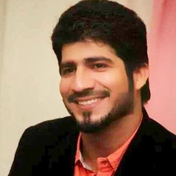 jabran, 30, Sharjah, United Arab Emirates