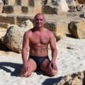 Jaime Valbuena, 40, Palma, Spain