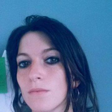 Uettwiller Manon, 25, Lyon, France