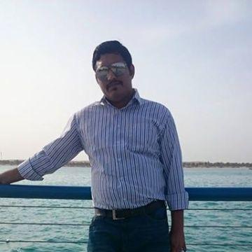 Wadee Ullah, 28, Abu Dhabi, United Arab Emirates