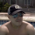 Benjamin Lopez, 47, Vega Alta, Puerto Rico