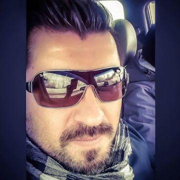 Nihat Alpak, 37, Kocaeli, Turkey
