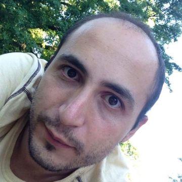 Alfonso Crisci, 34, Bergamo, Italy