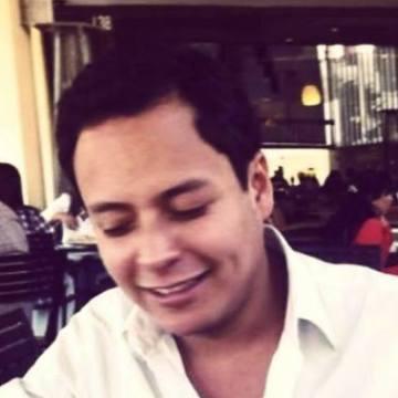 Luis Eduardo Muciño Rodrí, 27, Toluca, Mexico