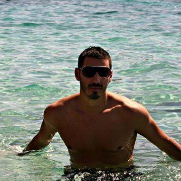 Carlos, 34, Rome, Italy