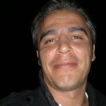 Ekrem Gultekın, 38, Bamako, Mali