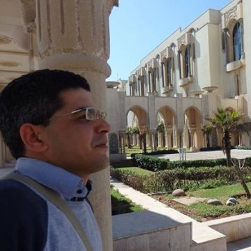 mejdi, 33, Sousse, Tunisia