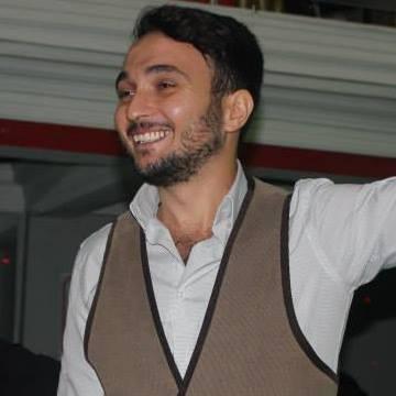 denizce, 31, Istanbul, Turkey