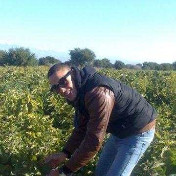 mohamed rjoul, 24, Agadir, Morocco
