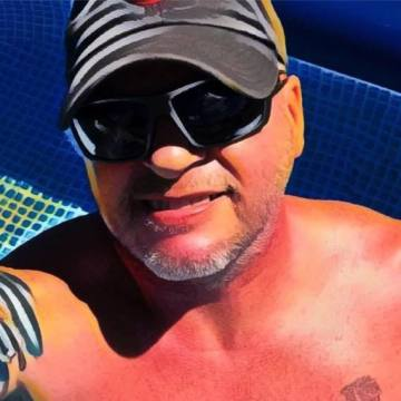 Duane Thomas, 47, Chicago, United States