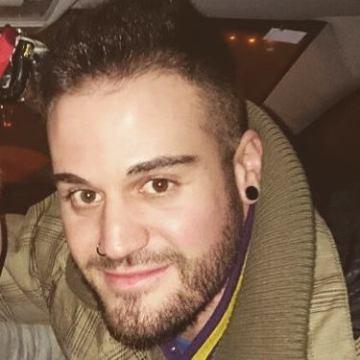 Cesar89rm, 27, Madrid, Spain
