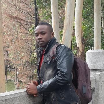 roger, 29, Abidjan, Cote D'Ivoire