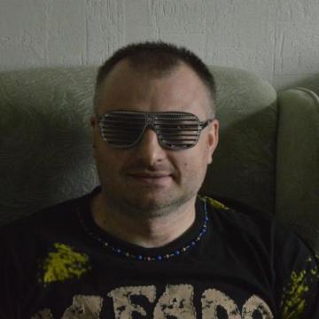 алексей, 40, Mozyr, Belarus