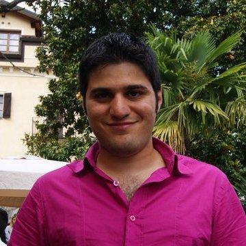 Alessandro Cuomo, 25, Amalfi, Italy
