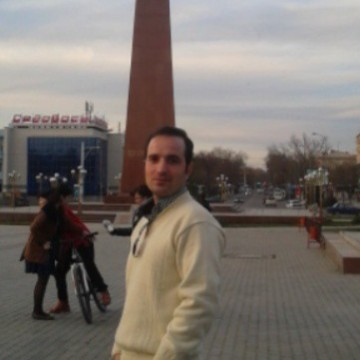 armin, 29, Ekibastuz, Kazakhstan