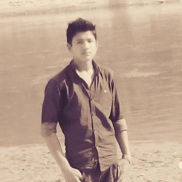 Madan Shtestha, 20,