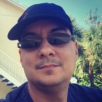 Luis Su, 42, Miami, United States