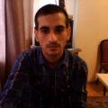 Hussein, 28, Amasya, Turkey