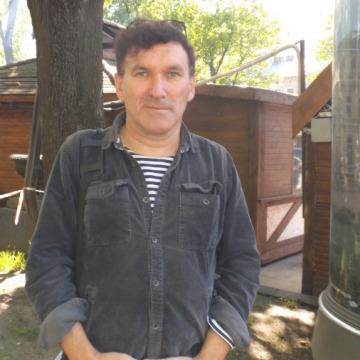 Markus Nieden, 48, Krakow, Poland