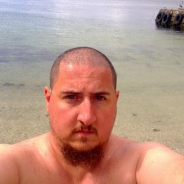 Il Signor Stano, 37, Milano, Italy